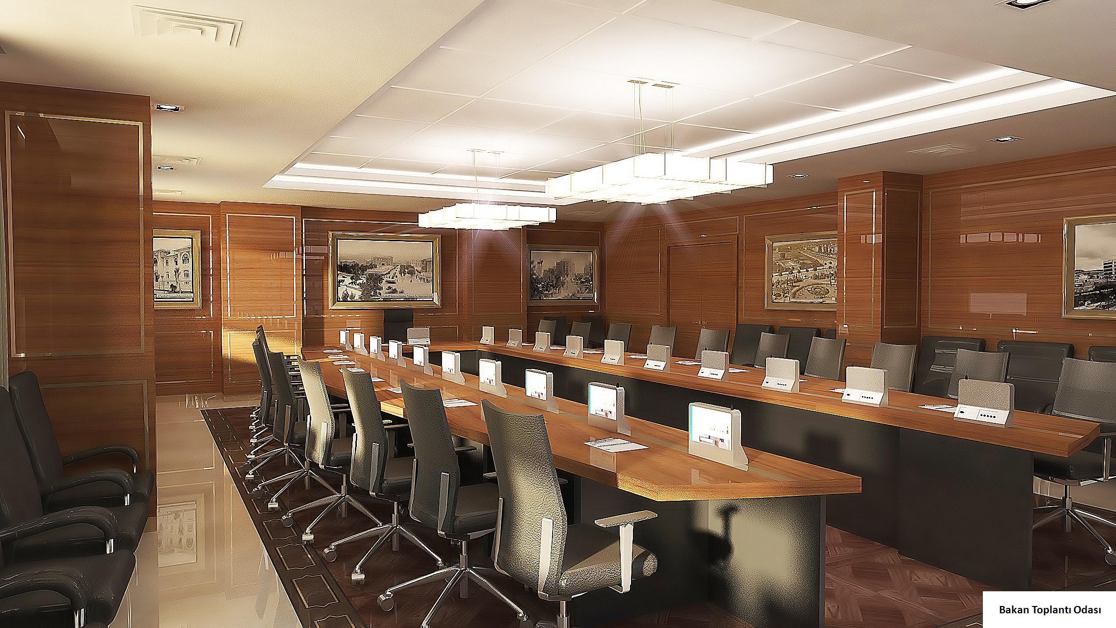 Toplantı odası 1